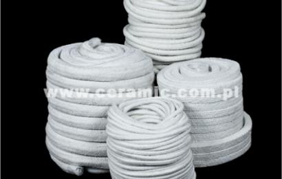 Sznury ceramiczne
