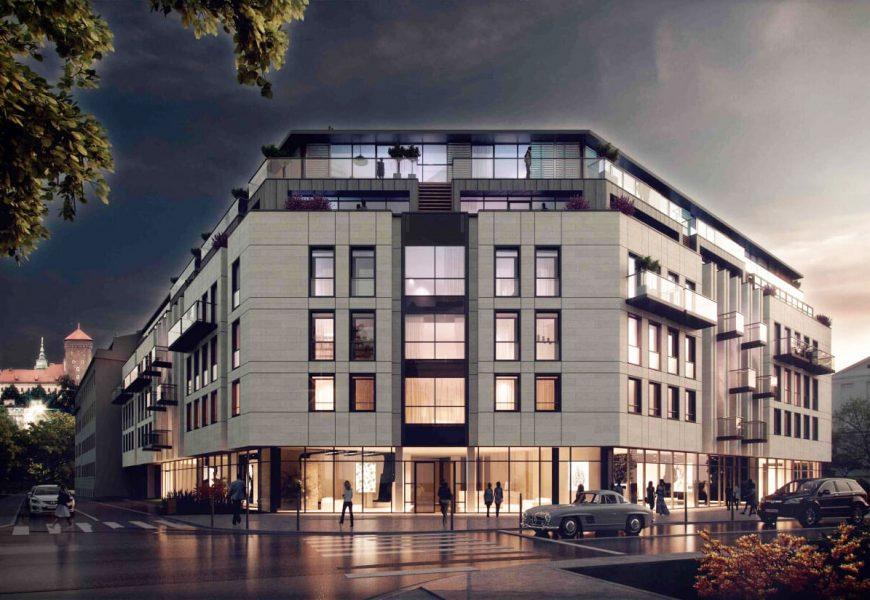 Stabilizacja na rynku mieszkań