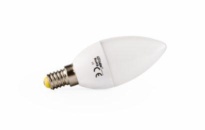 Oświetlenie LED – czy warto?