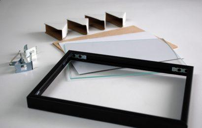 Ramy do obrazów – drewniane czy aluminiowe?