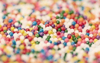 Cukierki reklamowe, które na pewno zasmakują każdemu!