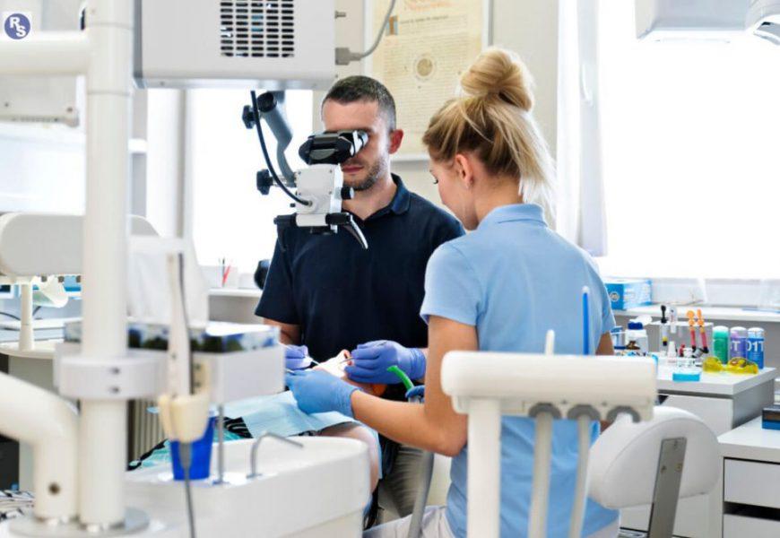 Wybieramy idealny gabinet stomatologiczny