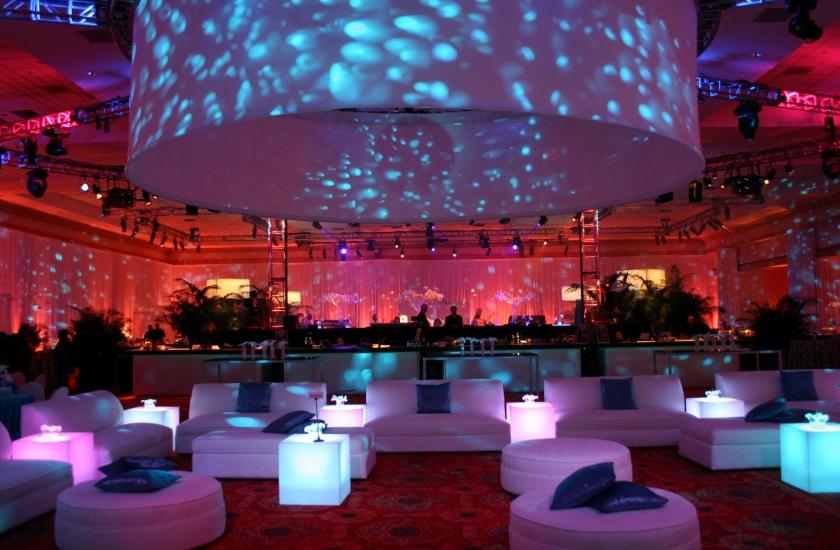 profesjonalisci od eventow organizuja i obsluguja imprezy firmowe