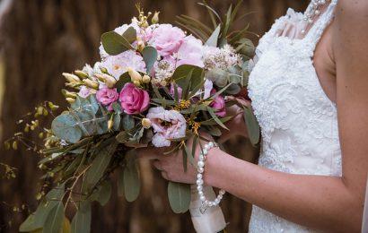 Kilka słów o modzie ślubnej