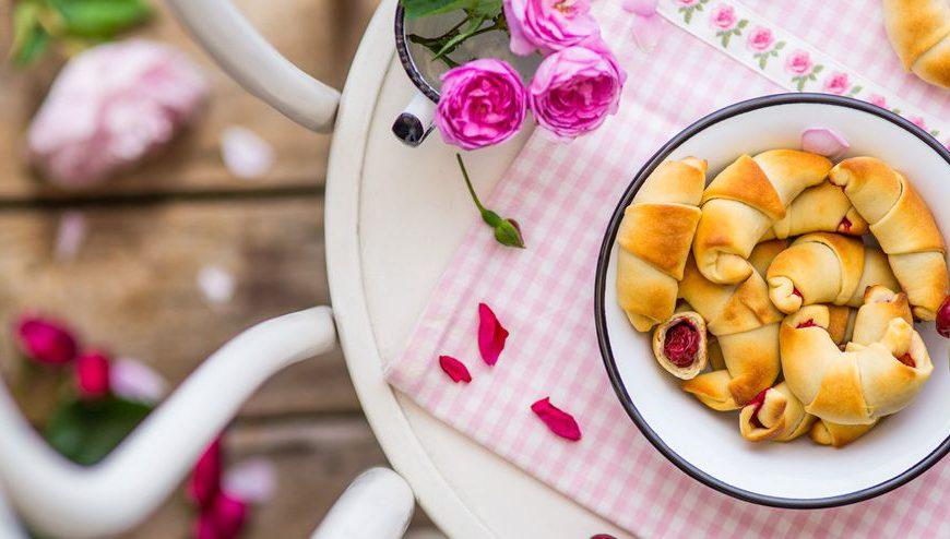 Przepisy na pyszne desery, ciasta i inne potrawy