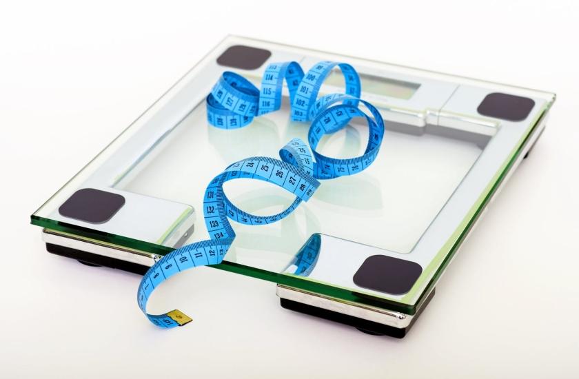 dieta oraz trening odchudzajacy